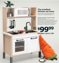 IKEA 2013: What's In It For the Kids?