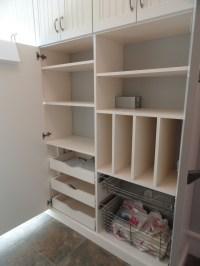 Mudroom storage cabinets - IKEA? | Furniture | Pinterest