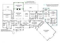 Stunning House Plans With Inlaw Quarters 14 Photos - House ...