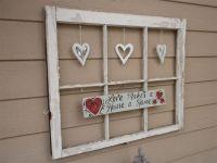 Bing : old window crafts | Crafts | Pinterest