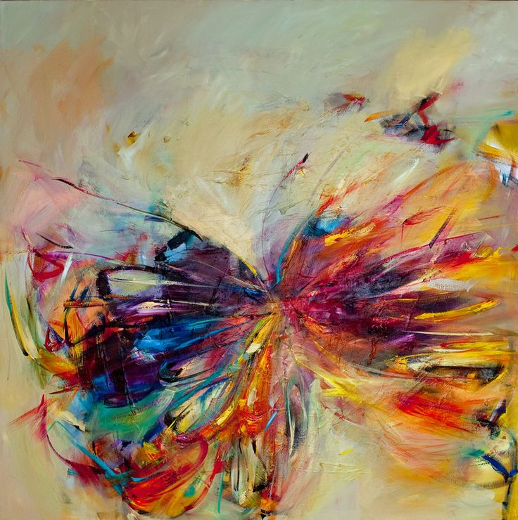"""Victoria Horkan """"Butterfly Series"""""""