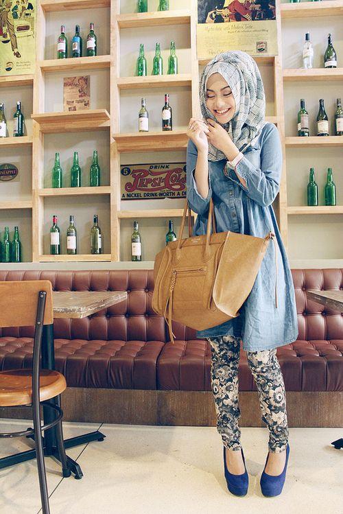 the distinction between hijab, niqab, and burka