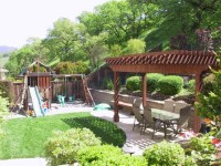 Ideas For Backyard Play Structures - Ztil News