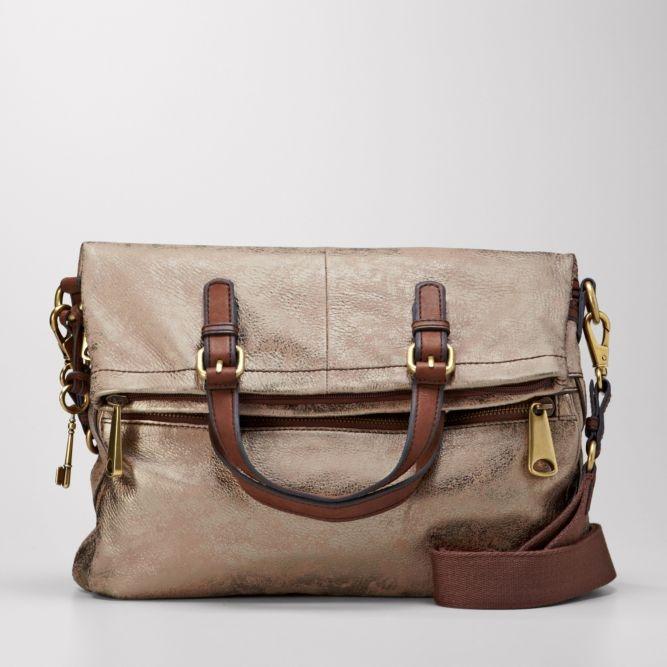 Fossil purse <3