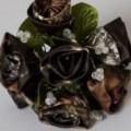 Camouflage bouquet