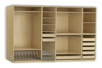 Ikea-Closet-Organizers | For the Home | Pinterest