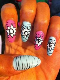 Dope Nail Designs | Joy Studio Design Gallery - Best Design