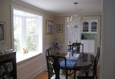 Dining Room Design Pictures