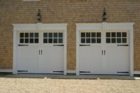 Ranch Style Garage Door | For the Home | Pinterest