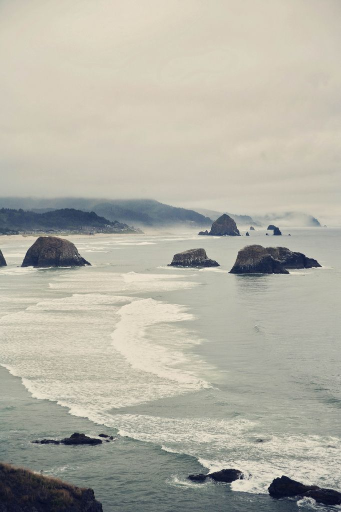 Canon Beach (by Meg Brooke)