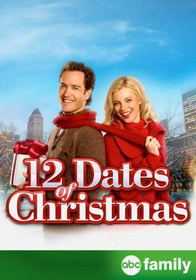 12 Dates of Christmas Mark-Paul Gosselaar