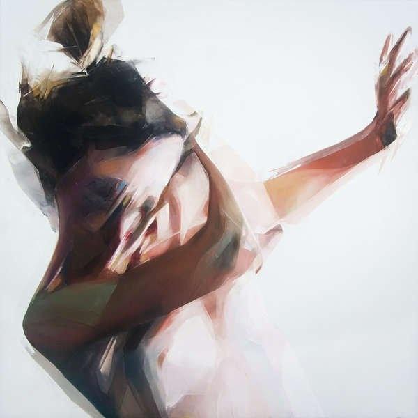 Spinal Mount Starcracker (2009) ~ Simon Birch [http://www.alivenotdead.com/simonbirch]