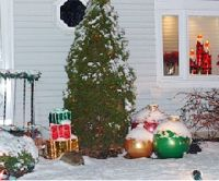 Better Homes Christmas Decorating | Ideas Christmas Decorating