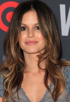 rachel bilson hair | Hairstyle by Rachel Bilson | Haircuts, Hairstyles for 2013 and Hair ...