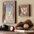 Rustic wood shelf boys bedroom ideas pinterest