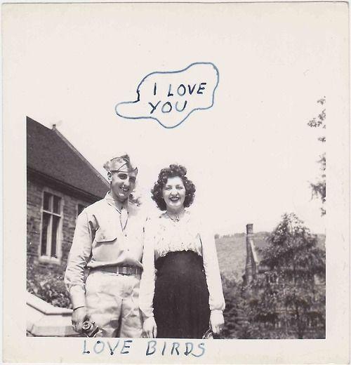 Obscura LA - Love Birds