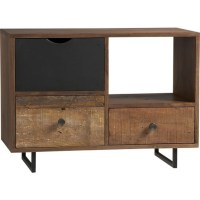 Atwood Large Nightstand