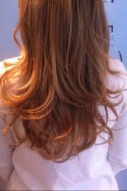 #hair #hairstyles - long bouncy