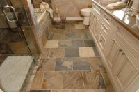 Indian autumn slate tile | Home | Pinterest