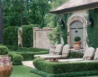 A beautiful backyard in Houston, Texas | Gardening | Pinterest