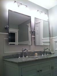 29 Creative Pivot Bathroom Mirrors   eyagci.com