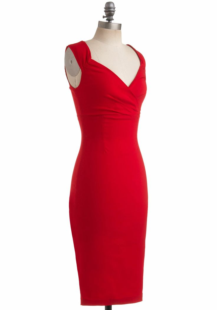 Lady Love Song Dress-ModCloth