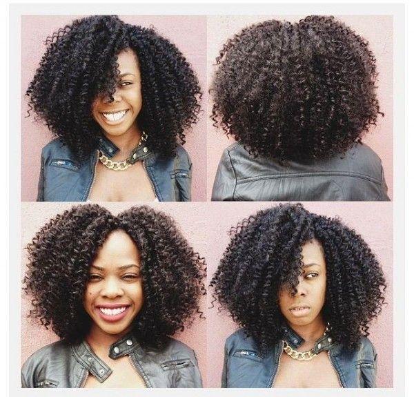 Best Weave For Blending Natural Hair