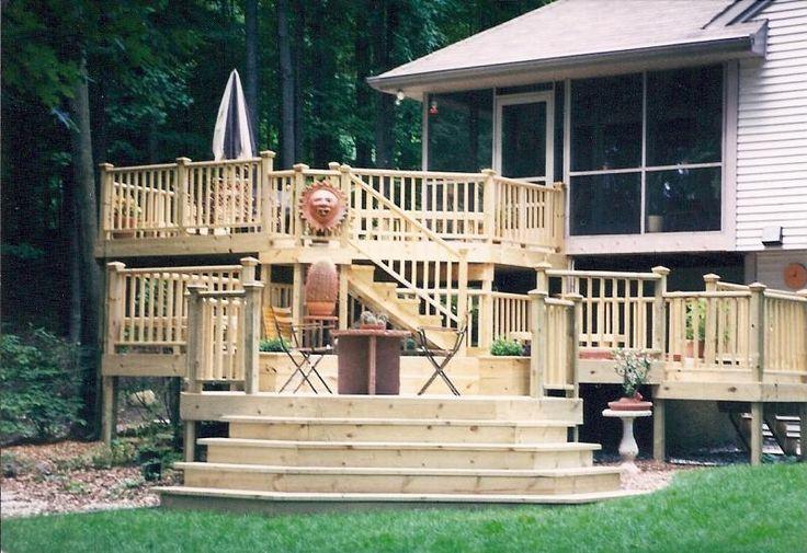 Better Homes Gardens Patio Ideas
