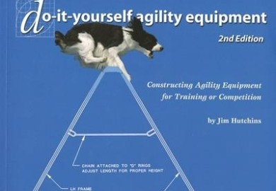 Diy Dog Agility Course