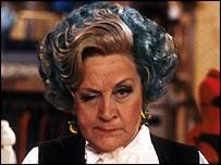 Image result for Mrs. Slocombe's Cat