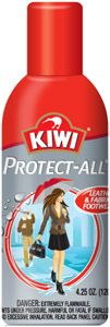 Leather Protect All :: KIWI care products