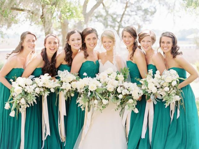 weekly wedding favorite bridesmaids