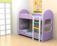 Toddler bunk beds | Loft bed | Pinterest