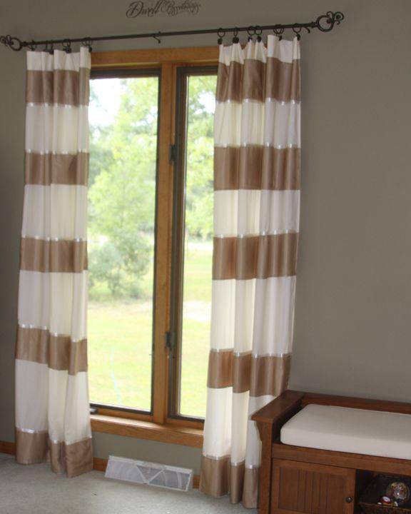 White Sheet Curtains BestCurtains