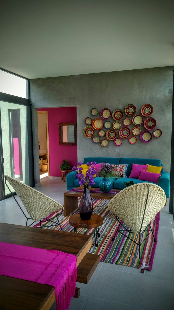 1000 ideas about Mexican Home Design on Pinterest