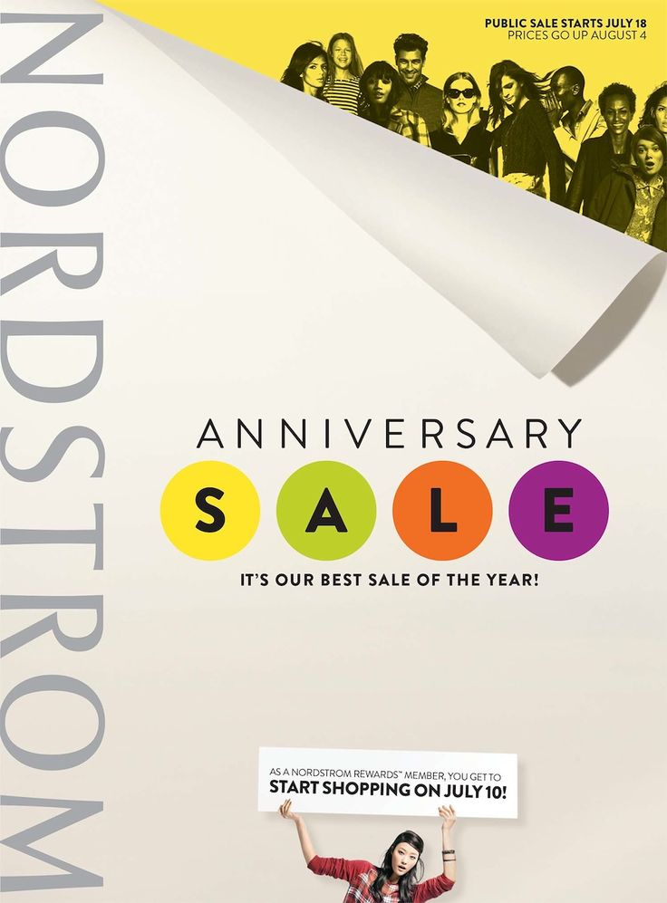 Anniversary Sale 2014 Early Access Catalog