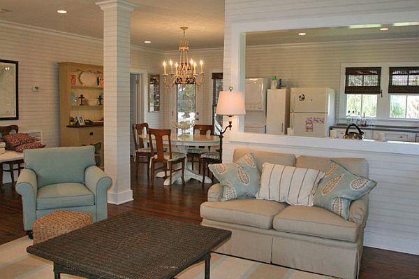 Cozy Cottage Interior Designcozy Cottage Style Living Room