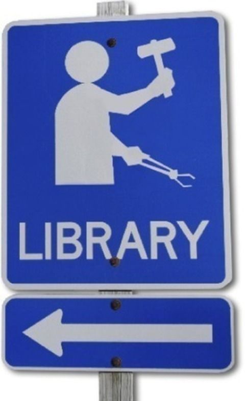 Makerspaces in Libraries   Education   Learnist - Scroll through for some interesting articles on makerspaces