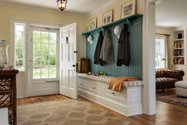 farmhouse entry by Crisp Architects-favorite Pinterest pins