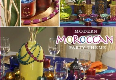 Images About Moroccan Decorating Ideas On Pinterest