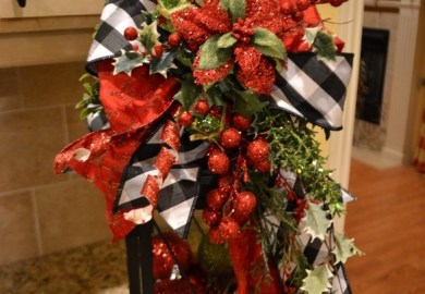 Kristens Creations Christmas Tree Decorating Ideas