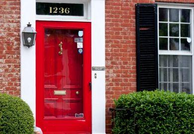 Front Door With Storm Doors