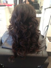 Clip In Hair Extensions For Your Wedding Day  Triple Weft ...