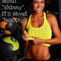Cleaning eating and working out isn t to be skinny you can eat junk