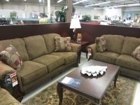 Pin by Airdrie Home Furnishings on Our showroom | Pinterest