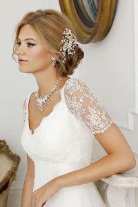 Wedding Hair Accessories - Bridal Accessories ...