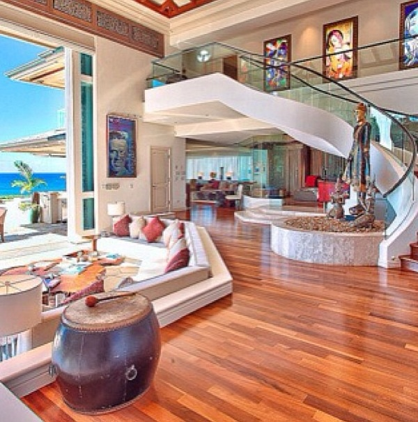 Cool room  Rooms  Pinterest