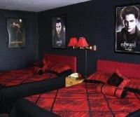 Twilight bedroom | Coolest Bedrooms | Pinterest
