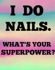 nail polish quotes and sayings