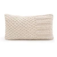 pillow. | knit & chrocheted things. | Pinterest